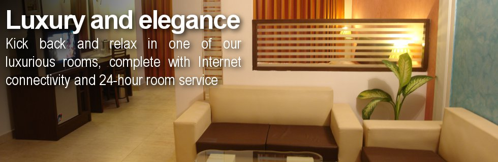 Hotel Royal Residency